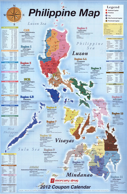 Geography and Environment  The Philippines